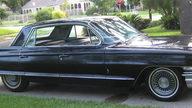1962 Cadillac Fleetwood 60 Special Sedan presented as lot W106 at Dallas, TX 2013 - thumbail image2