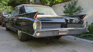 1962 Cadillac Fleetwood 60 Special Sedan presented as lot W106 at Dallas, TX 2013 - thumbail image3