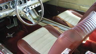 1966 Ford Mustang Coupe 289 CI, Automatic presented as lot W134 at Dallas, TX 2013 - thumbail image4