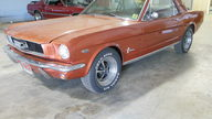 1966 Ford Mustang Coupe 289 CI, Automatic presented as lot W134 at Dallas, TX 2013 - thumbail image8