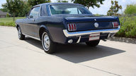 1966 Ford Mustang 200 CI, Automatic presented as lot W141 at Dallas, TX 2013 - thumbail image7