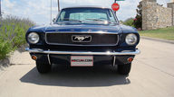1966 Ford Mustang 200 CI, Automatic presented as lot W141 at Dallas, TX 2013 - thumbail image8