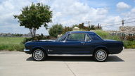 1966 Ford Mustang 200 CI, Automatic presented as lot W141 at Dallas, TX 2013 - thumbail image9