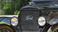 1923 Ford Model T Phaeton presented as lot W191 at Dallas, TX 2013 - thumbail image8