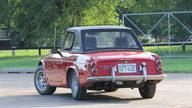 1969 Datsun 2000 presented as lot W201 at Dallas, TX 2013 - thumbail image2