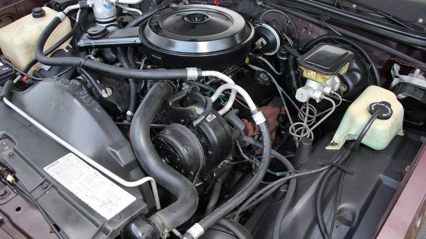 1986 Chevrolet El Camino presented as lot T2 at Dallas, TX 2013 - image6