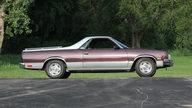 1986 Chevrolet El Camino presented as lot T2 at Dallas, TX 2013 - thumbail image2