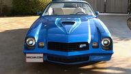1978 Chevrolet Camaro Z28 presented as lot T71 at Dallas, TX 2013 - thumbail image3