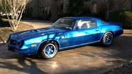 1978 Chevrolet Camaro Z28 presented as lot T71 at Dallas, TX 2013 - thumbail image4