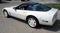 1988 Chevrolet Corvette 35th Anniversary 350 CI, Automatic presented as lot T86 at Dallas, TX 2013 - thumbail image2