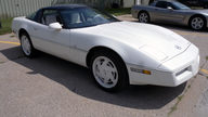 1988 Chevrolet Corvette 35th Anniversary 350 CI, Automatic presented as lot T86 at Dallas, TX 2013 - thumbail image6