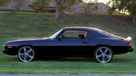 1974 Chevrolet Camaro 383 CI, 4-Speed presented as lot T123 at Dallas, TX 2013 - thumbail image2