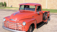 1953 Chevrolet 3100 Pickup 261 CI, 3-Speed presented as lot T141 at Dallas, TX 2013 - thumbail image8