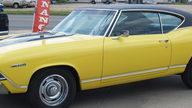1969 Chevrolet Chevelle 307 CI, Automatic presented as lot T177 at Dallas, TX 2013 - thumbail image2