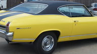 1969 Chevrolet Chevelle 307 CI, Automatic presented as lot T177 at Dallas, TX 2013 - thumbail image7