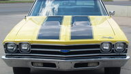 1969 Chevrolet Chevelle 307 CI, Automatic presented as lot T177 at Dallas, TX 2013 - thumbail image8