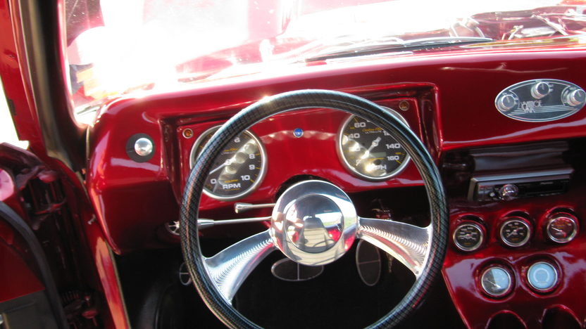 1971 Chevrolet El Camino SS 454 CI, Automatic presented as lot T180 at Dallas, TX 2013 - image5