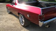 1971 Chevrolet El Camino SS 454 CI, Automatic presented as lot T180 at Dallas, TX 2013 - thumbail image2