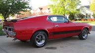 1973 Ford Mustang Mach 1 Fastback 351 CI, Automatic presented as lot F68 at Dallas, TX 2013 - thumbail image2