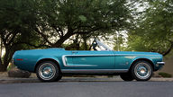 1968 Ford Mustang Convertible 289 CI, Automatic presented as lot F69 at Dallas, TX 2013 - thumbail image11