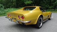 1970 Chevrolet Corvette Coupe 454/500 HP, Automatic presented as lot F91 at Dallas, TX 2013 - thumbail image6
