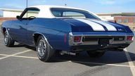 1970 Chevrolet Chevelle SS 454/450 HP, 4-Speed presented as lot F125 at Dallas, TX 2013 - thumbail image5