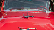 1955 Chevrolet Bel Air Sedan 468/600 HP, 4-Speed presented as lot F168 at Dallas, TX 2013 - thumbail image11