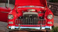 1955 Chevrolet Bel Air Sedan 468/600 HP, 4-Speed presented as lot F168 at Dallas, TX 2013 - thumbail image8
