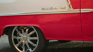 1955 Chevrolet Bel Air Sedan 468/600 HP, 4-Speed presented as lot F168 at Dallas, TX 2013 - thumbail image9