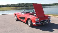1959 Chevrolet Corvette Convertible 327 CI, 4-Speed presented as lot F181 at Dallas, TX 2013 - thumbail image5