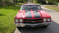 1970 Chevrolet Chevelle SS 396/350 HP, 4-Speed presented as lot F190 at Dallas, TX 2013 - thumbail image7