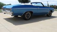 1969 Chevrolet Chevelle Convertible 396/350 HP, 4-Speed presented as lot F196 at Dallas, TX 2013 - thumbail image3
