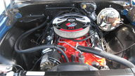 1969 Chevrolet Chevelle Convertible 396/350 HP, 4-Speed presented as lot F196 at Dallas, TX 2013 - thumbail image7