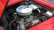 1972 Chevrolet Corvette LT1 Convertible 350/255 HP, 4-Speed presented as lot F215 at Dallas, TX 2013 - thumbail image6