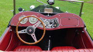 1953 MG TD Roadster 1250 CC, 4-Speed presented as lot F225 at Dallas, TX 2013 - thumbail image4