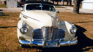 1941 Buick 50 Super Phaeton Buick Nationals First Place Gold presented as lot F241 at Dallas, TX 2013 - thumbail image11