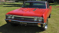 1967 Chevrolet Chevelle SS Coupe 396/325 HP, 4-Speed presented as lot F247 at Dallas, TX 2013 - thumbail image9