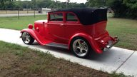 1932 Ford B400 Street Rod 4.6L, 5-Speed presented as lot F292 at Dallas, TX 2013 - thumbail image2