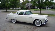 1956 Ford Thunderbird 312 CI, Automatic presented as lot S27 at Dallas, TX 2013 - thumbail image10