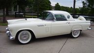1956 Ford Thunderbird 312 CI, Automatic presented as lot S27 at Dallas, TX 2013 - thumbail image11