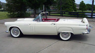 1956 Ford Thunderbird 312 CI, Automatic presented as lot S27 at Dallas, TX 2013 - thumbail image2
