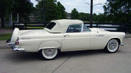 1956 Ford Thunderbird 312 CI, Automatic presented as lot S27 at Dallas, TX 2013 - thumbail image9