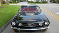 1966 Ford Mustang GT Fastback K-Code 289/271 HP, 4-Speed presented as lot S83 at Dallas, TX 2013 - thumbail image10