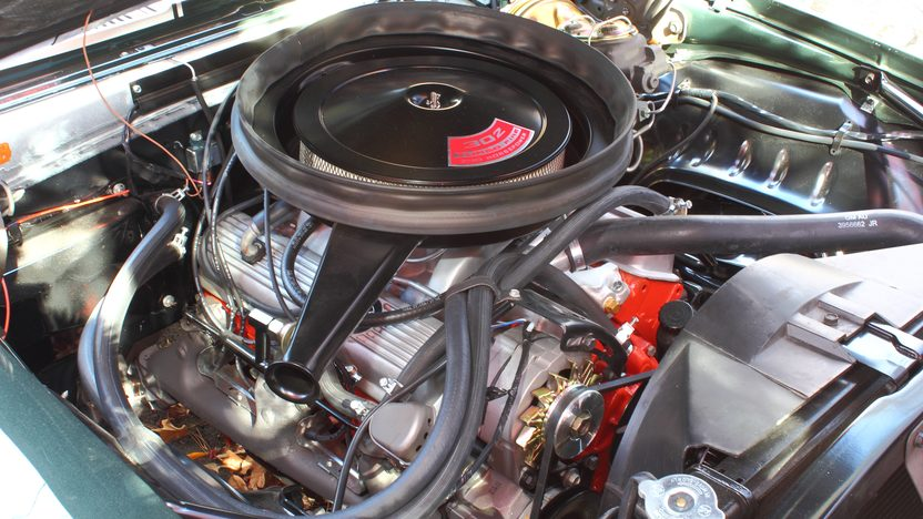 1969 Chevrolet Camaro Z28 JL8 4-Wheel Disc Brakes, Well Documented presented as lot S91 at Dallas, TX 2013 - image7