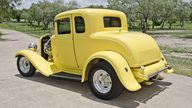 1932 Ford 5 Window Coupe Street Rod Blown Dual Quad V-8, Rumble Seat presented as lot S98 at Dallas, TX 2013 - thumbail image2