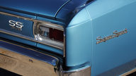 1966 Chevrolet Chevelle SS 396/375 HP, 4-Speed presented as lot S100 at Dallas, TX 2013 - thumbail image10