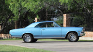 1966 Chevrolet Chevelle SS 396/375 HP, 4-Speed presented as lot S100 at Dallas, TX 2013 - thumbail image2