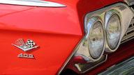 1962 Chevrolet Impala SS Hardtop 409 CI, 4-Speed presented as lot S104 at Dallas, TX 2013 - thumbail image10