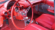 1960 Chevrolet Corvette Fuelie 283 CI, 4-Speed presented as lot S105 at Dallas, TX 2013 - thumbail image4