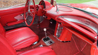 1960 Chevrolet Corvette Fuelie 283 CI, 4-Speed presented as lot S105 at Dallas, TX 2013 - thumbail image5